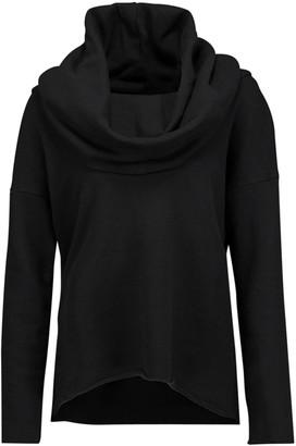 RtA Black Cotton Knitwear for Women
