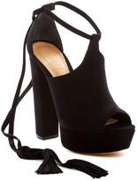 Schutz Marias Platform Sandal