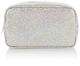 M&S Collection Silver Cosmetic Bag
