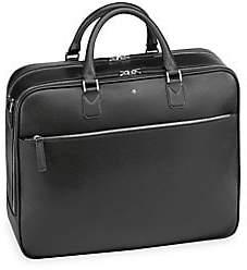 Montblanc Men's Large Leather Document Case