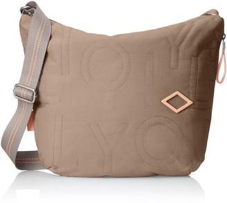 Oilily Spell Shoulderbag Lhz Womens Shoulder Bag