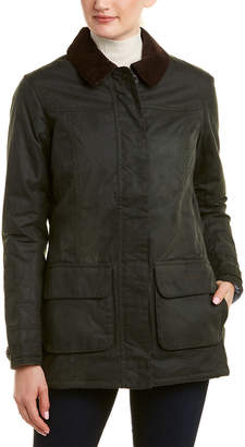 Barbour Balintore Wax Jacket