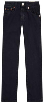 Ralph Lauren Kids The Sullivan Slim Jeans (2-4 Years)