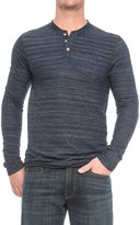 Vintage 1946 French Terry Henley Sweater (For Men)