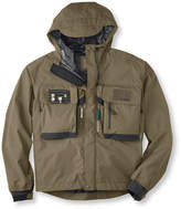 L.L. Bean Emerger II Wading Jacket