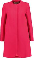 Goat Redgrave wool coat