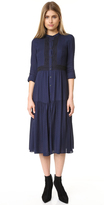 Shoshanna Camile Dress