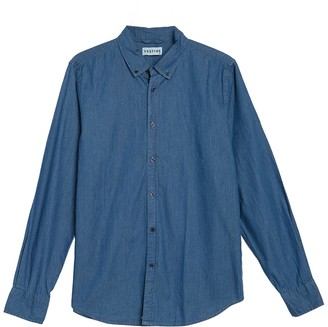 Vestige Denim Long Sleeve Shirt