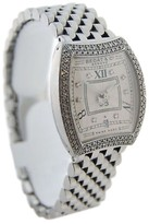 Bedat & Co 314.031.109 Diamond & Steel Watch