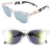 Oakley 'Frogskins ® Eric Koston Signature Series' 55mm Sunglasses