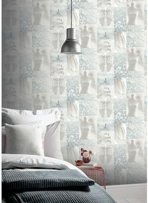 Arthouse Glitter Daydreamer Wallpaper