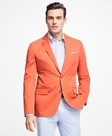 Brooks Brothers Fitzgerald Fit Sport Coat