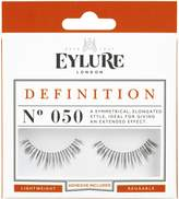 R & E Eylure Naturalite Strip Lashes No. 050 (Lengthening)