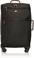 "Bric's MEN'S X-BAG 25"" SPINNER TROLLEY-BLACK"
