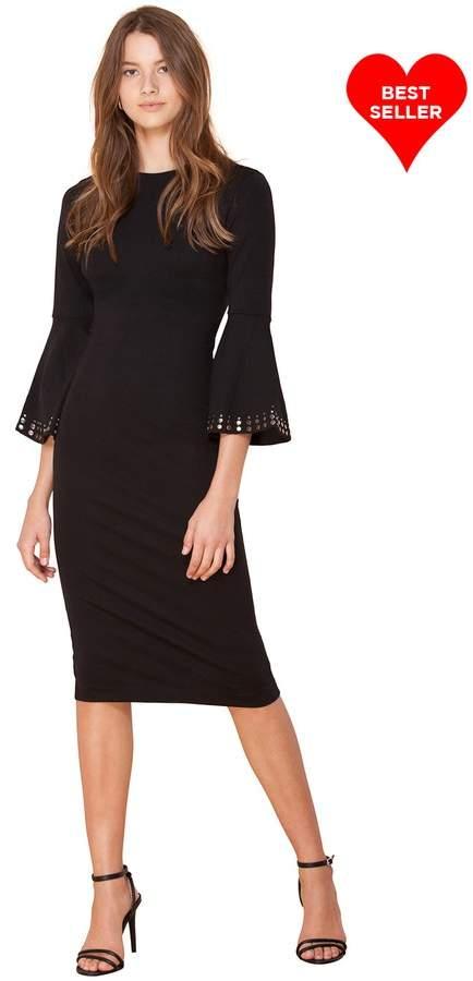 Hale Bob Carolina Studded Dress