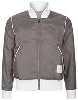 Thom Browne Showerproof Bomber Jacket