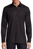 HUGO BOSS Elisha Button Down Shirt