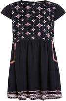Abercrombie & Fitch Summer dress navy