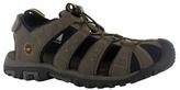 Hi Tec Smokey Brown Shore Sandals