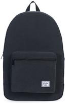 Herschel Cotton Casuals Daypack Bag Black