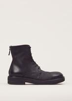 Marsèll black parracca boot