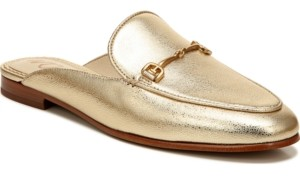 Sam Edelman Linnie Mules Women's Shoes
