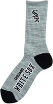 For Bare Feet Chicago White Sox RMC 504 Crew Socks