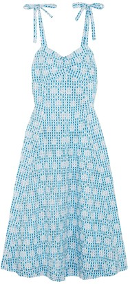 Miguelina Knee-length dresses