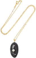 Cvc Stones Lady Luck 18-karat Gold