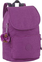 Kipling Cayenne small nylon backpack