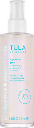 Tula Signature Glow Refreshing and Brightening Face Mist