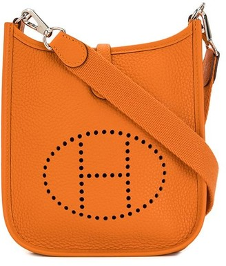Hermes 2016 pre-owned Evelyne TPM crossbody bag