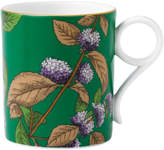 Wedgwood Tea Garden Mug - Green Tea & Mint