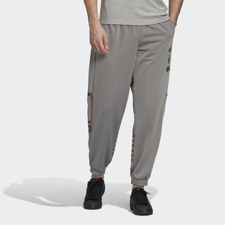 adidas Zeno Trefoil Track Pants