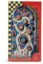 Marks and Spencer Pinball Game