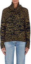 Rag & Bone Women's Sandra Turtleneck Sweater-BROWN