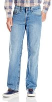 U.S. Polo Assn. Men's Classic Straight 5 Pocket Denim Jean