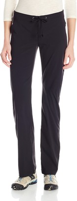 Columbia Women's Anytime Outdoor Full Leg Pant Pants