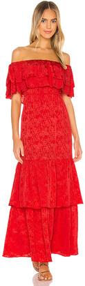 House Of Harlow x REVOLVE Miriana Dress