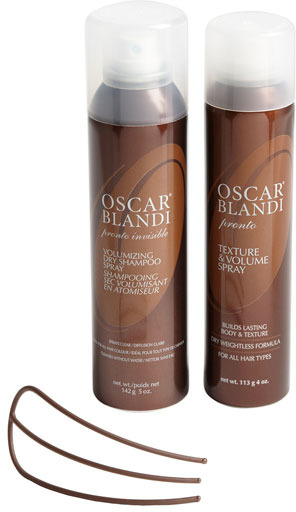 Oscar Blandi 'Texture & Volume' Kit