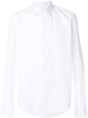 Golden Goose Classic Fitted Shirt