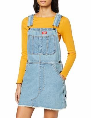 Dickies Women's Hopewell Denim BB Dress