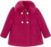 Monsoon Baby Clarissa Coat