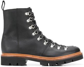 Grenson Gren Brady Hiking Boots
