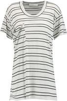 Kain Label Striped modal-jersey T-shirt