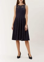 Hobbs Ashling Lace Dress