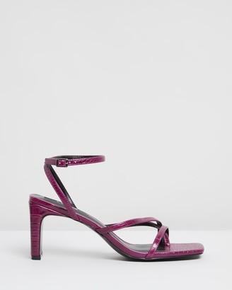 Mng Mia Sandals