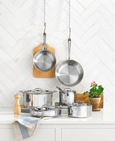 All-Clad Stainless Steel 10-Pc. Cookware Set