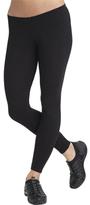 Capezio Girls' Dance Low Rise Legging