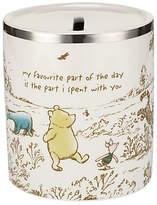 Winnie The Pooh Barrel Bank
